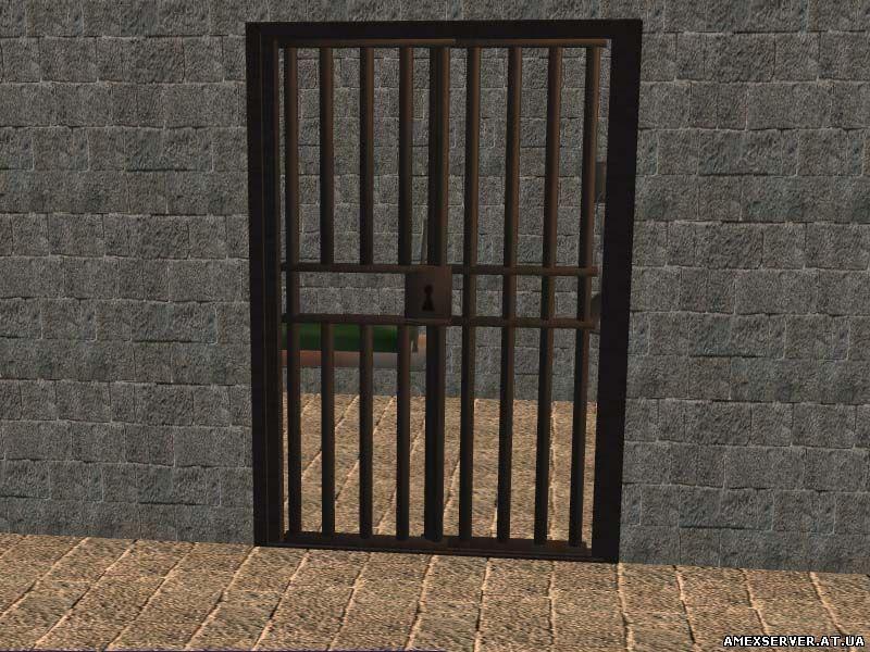 Правила кт тюрьма ксс